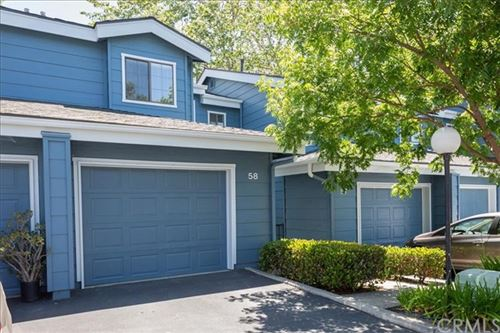 Photo of 2220 Exposition Drive #58, San Luis Obispo, CA 93401 (MLS # NS20102727)