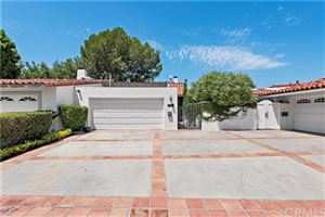 Photo of 2135 Vista Entrada, Newport Beach, CA 92660 (MLS # OC19188727)