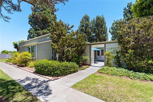 Photo of 4 Via Castilla #A, Laguna Woods, CA 92637 (MLS # OC20127727)