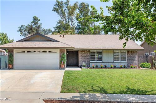 Photo of 3874 Willow Lane, Chino Hills, CA 91709 (MLS # P1-5727)