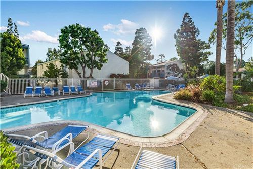 Photo of 605 S Prospect Avenue #306, Redondo Beach, CA 90277 (MLS # PV21160727)