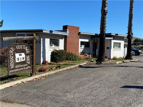 Photo of 1260 Main Street, Morro Bay, CA 93442 (MLS # SC21027727)