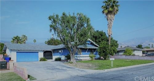 Photo of 26136 23rd Street, Highland, CA 92346 (MLS # SW20245727)