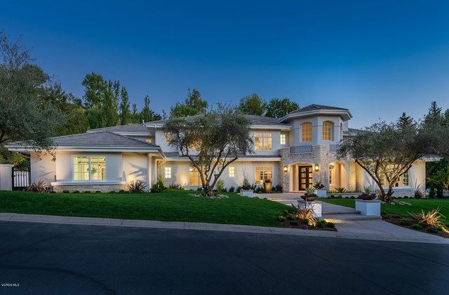 1135 Country Valley Road, Westlake Village, CA 91362 - #: 220007727