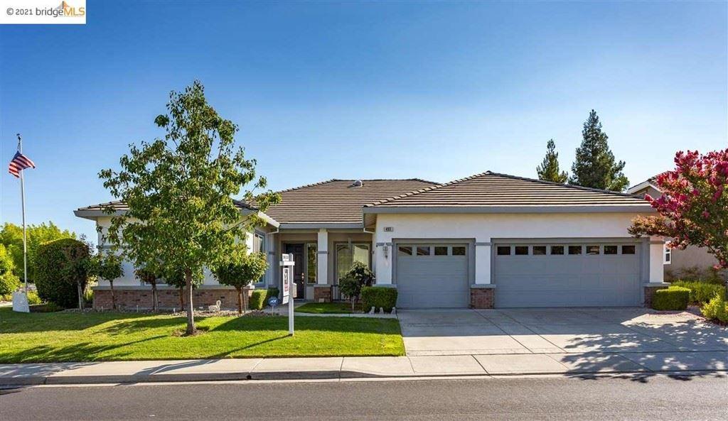493 CORONATION DR, Brentwood, CA 94513 - MLS#: 40961727
