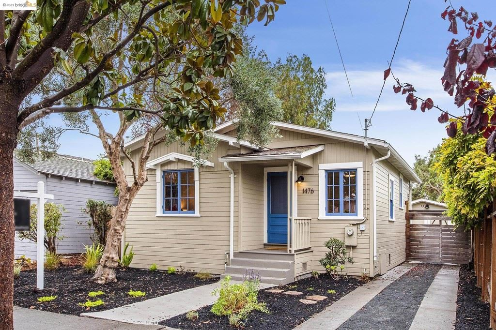1476 10Th St, Berkeley, CA 94710 - MLS#: 40971727