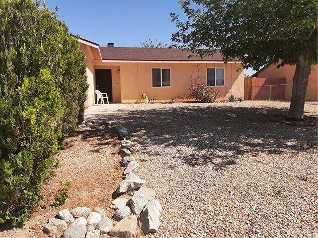 10406 Cimmeron Trail Drive, Adelanto, CA 92301 - MLS#: AR21095727