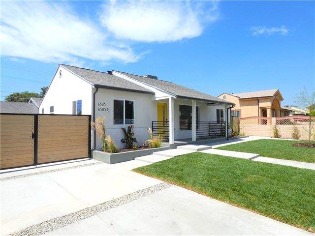 6505 Bonner Avenue, North Hollywood, CA 91606 - #: BB20212727