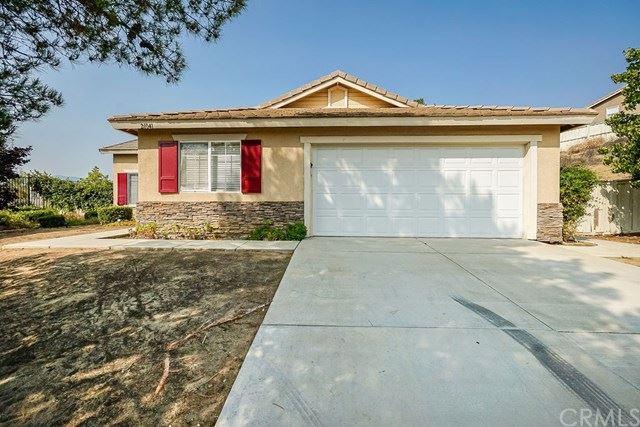21041 Canyon Ridge Drive, Lake Elsinore, CA 92532 - MLS#: CV20192727