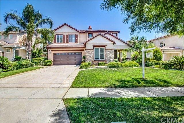 5953 Pellburne Way, Rancho Cucamonga, CA 91739 - MLS#: CV20195727