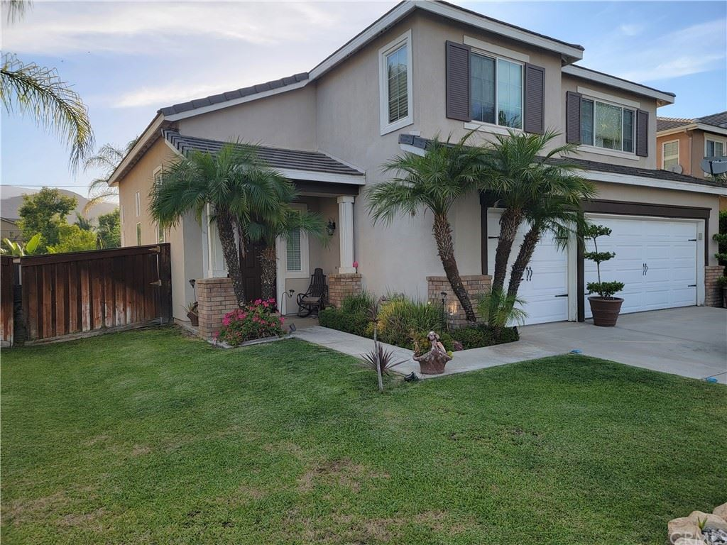 3516 Ash Street, Lake Elsinore, CA 92530 - MLS#: CV21121727