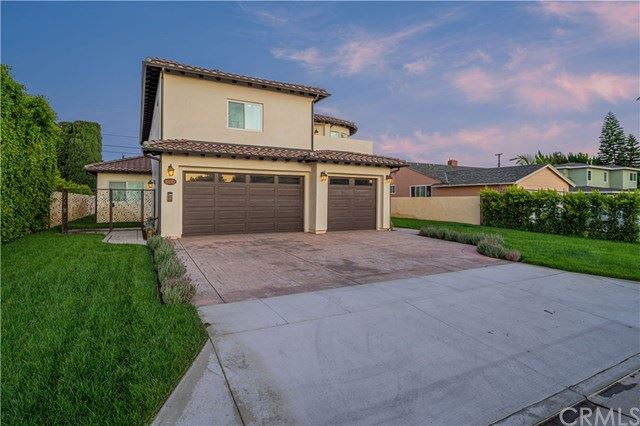 10242 Pangborn Avenue, Downey, CA 90241 - MLS#: DW20085727