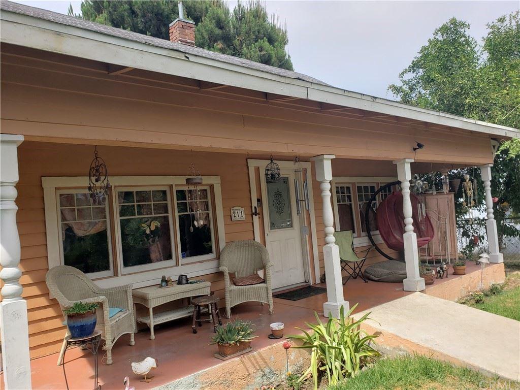 211 E Colton Avenue, Redlands, CA 92374 - MLS#: EV21152727