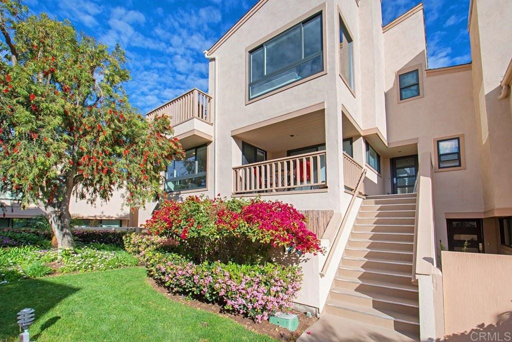 521 S Sierra Ave #170, Solana Beach, CA 92075 - MLS#: NDP2111727