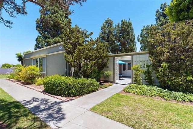 4 Via Castilla #A, Laguna Woods, CA 92637 - MLS#: OC20127727