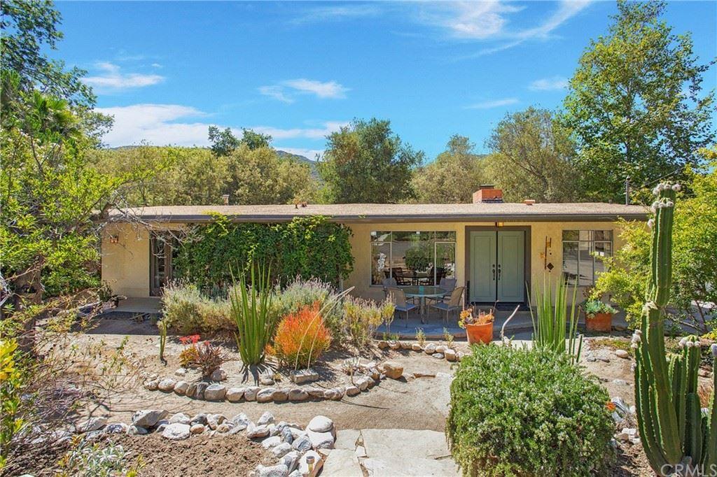 20321 Sun Valley Drive, Laguna Beach, CA 92651 - MLS#: OC21166727