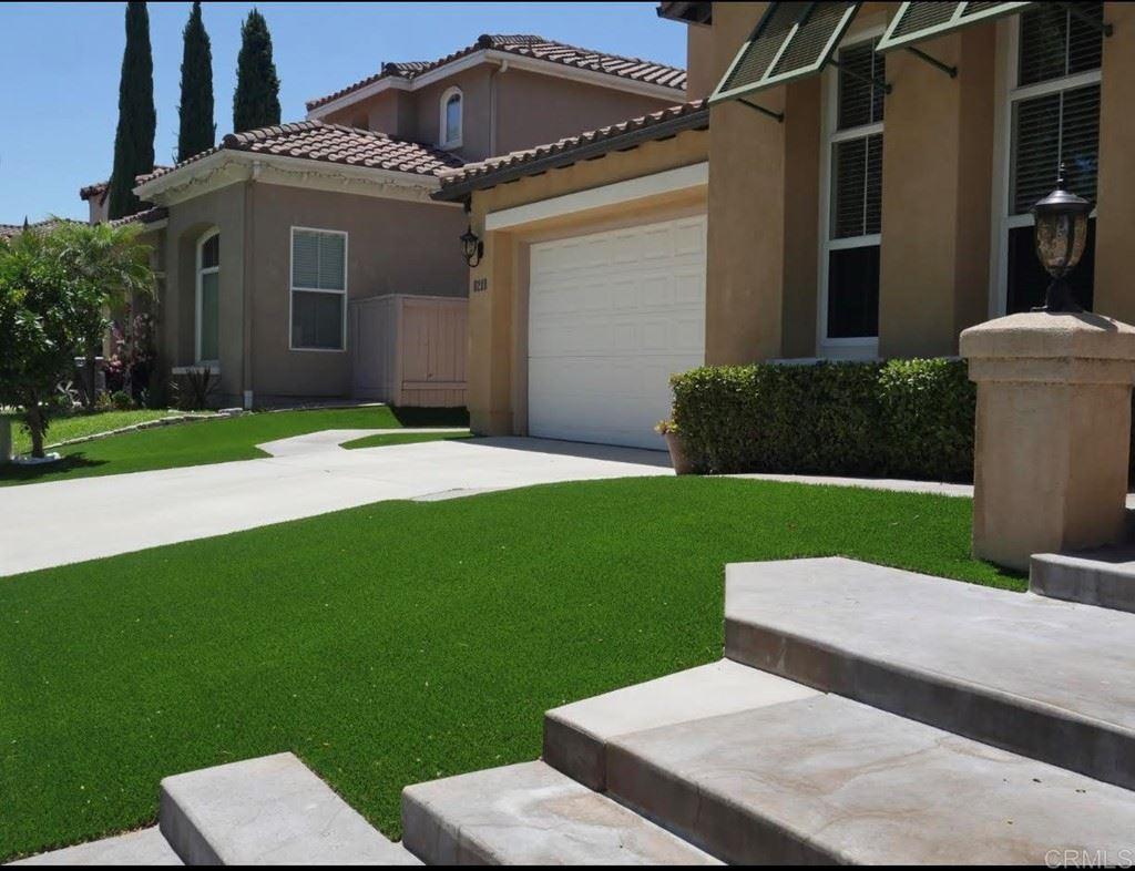 8218 Torrey Gardens PL, San Diego, CA 92129 - MLS#: PTP2104727