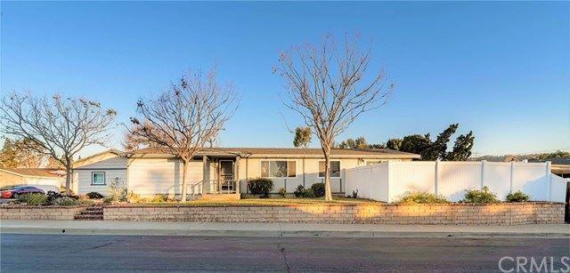 5750 Whitewater Street, Yorba Linda, CA 92887 - MLS#: PW21011727