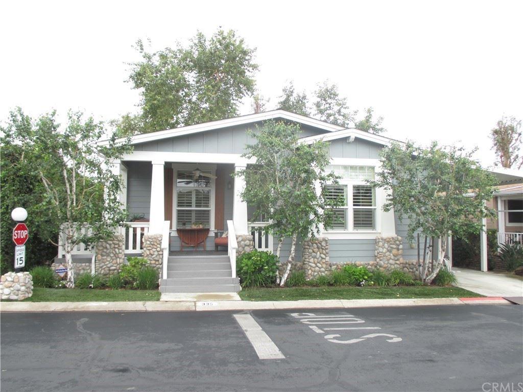 5200 Irvine Boulevard #335, Irvine, CA 92620 - MLS#: PW21103727