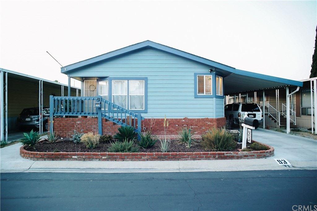 19127 Pioneer Boulevard #93, Artesia, CA 90701 - MLS#: PW21163727