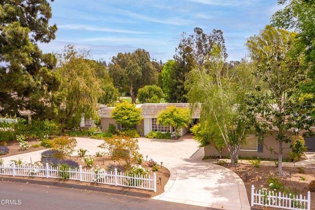 1234 Fairway Drive, Camarillo, CA 93010 - MLS#: V1-5727