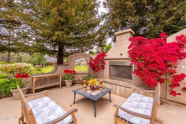 Photo of 1234 Fairway Drive, Camarillo, CA 93010 (MLS # V1-5727)
