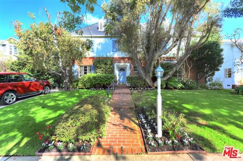 Photo of 2164 GUTHRIE Drive, Los Angeles, CA 90034 (MLS # 19532728)
