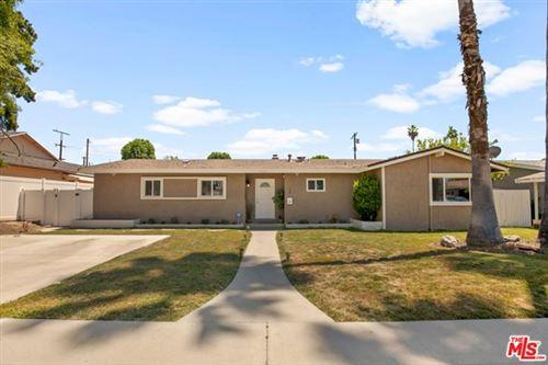 Photo of 7654 SUNNYBRAE Avenue, Winnetka, CA 91306 (MLS # 20577728)