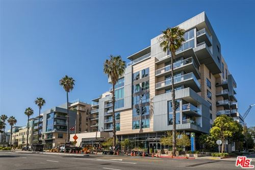Photo of 1755 OCEAN Avenue #309, Santa Monica, CA 90401 (MLS # 20583728)