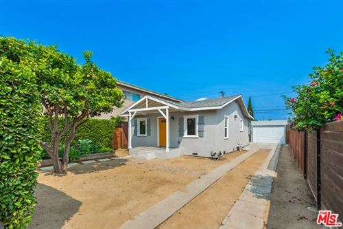 Photo of 5339 Smiley Drive, Los Angeles, CA 90016 (MLS # 20630728)