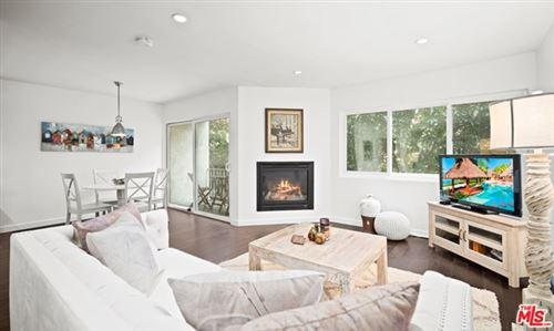 Photo of 11656 Montana Avenue #206, Los Angeles, CA 90049 (MLS # 20649728)