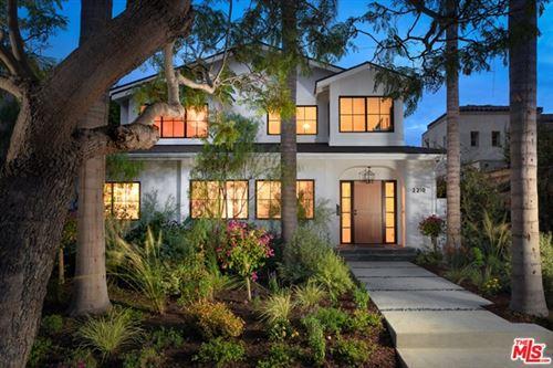 Photo of 2210 Pearl Street, Santa Monica, CA 90405 (MLS # 20656728)