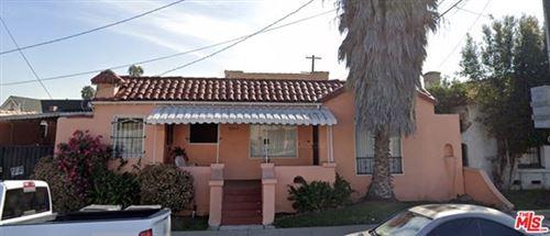 Photo of 8462 S Denker Avenue, Los Angeles, CA 90047 (MLS # 21697728)