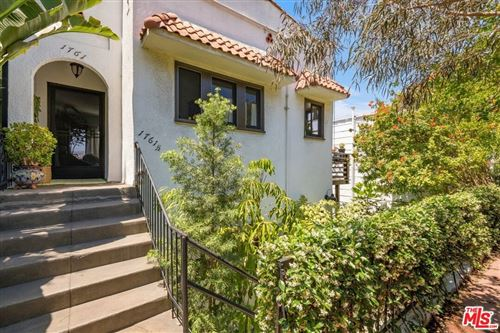 Photo of 1761 Griffith Park Boulevard, Los Angeles, CA 90026 (MLS # 21745728)