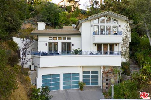Photo of 3321 Lugano Place, Los Angeles, CA 90068 (MLS # 21785728)