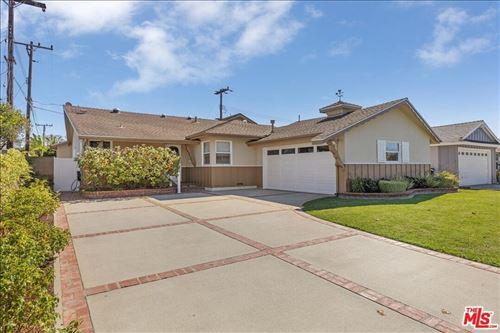 Photo of 22814 Date Avenue, Torrance, CA 90505 (MLS # 21794728)