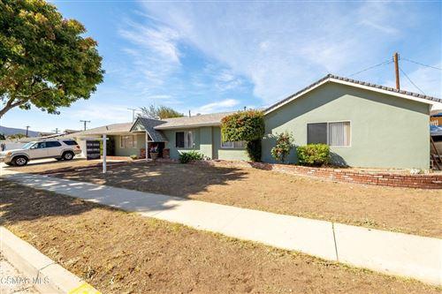 Photo of 1791 Orr Avenue, Simi Valley, CA 93065 (MLS # 221005728)