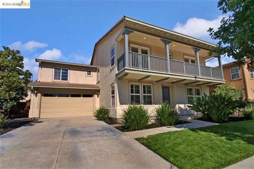 Photo of 2320 Cobalt Lane, Brentwood, CA 94513 (MLS # 40955728)