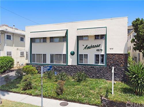 Photo of 4579 Ambrose Ave. #6, Los Feliz, CA 90027 (MLS # CV20090728)