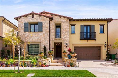 Photo of 59 Owl Lane, Irvine, CA 92618 (MLS # NP21049728)