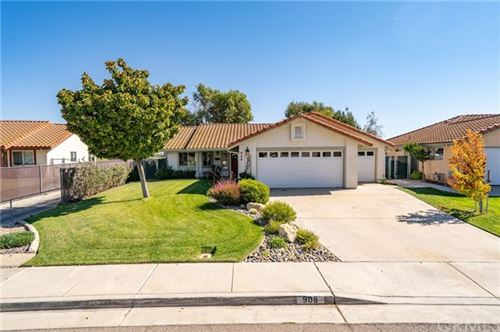 Photo of 908 Torrey Pines Drive, Paso Robles, CA 93446 (MLS # NS20224728)