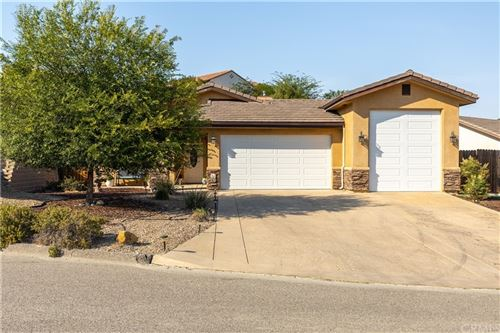 Photo of 2465 Sand Harbor Court, Paso Robles, CA 93446 (MLS # NS21128728)