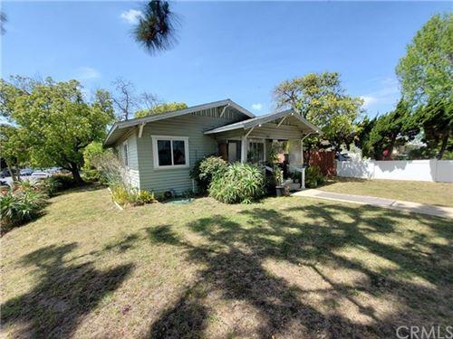 Photo of 421 S Eucalyptus Avenue, Inglewood, CA 90301 (MLS # OC21081728)