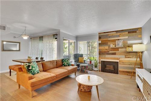 Photo of 4206 Apricot Drive #4206, Irvine, CA 92618 (MLS # PW20165728)