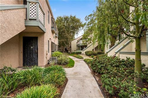 Photo of 3503 W Greentree Circle #C, Anaheim, CA 92804 (MLS # PW20243728)