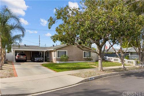 Photo of 16124 Lahey Street, Granada Hills, CA 91344 (MLS # SR21066728)
