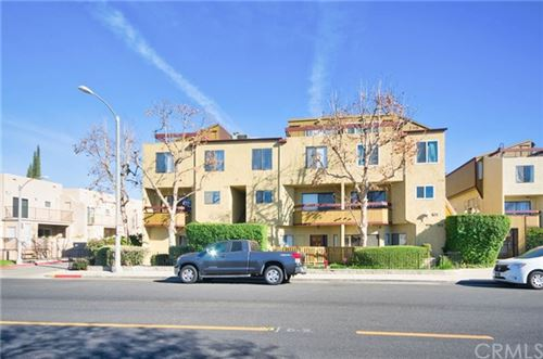 Photo of 1014 S Marengo Avenue #8, Alhambra, CA 91803 (MLS # TR21010728)