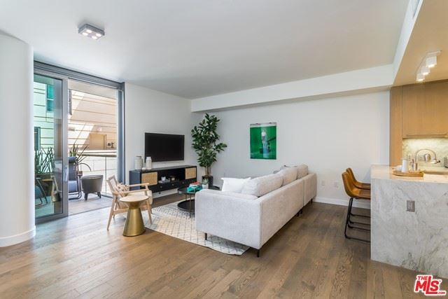 Photo of 1755 OCEAN Avenue #309, Santa Monica, CA 90401 (MLS # 20583728)