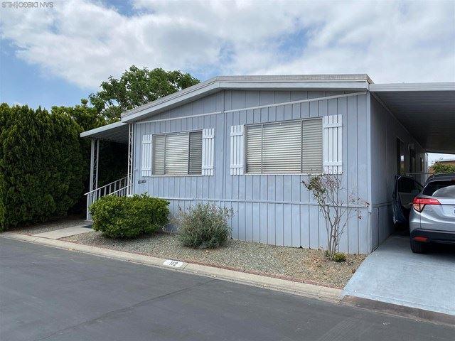 9391 California Ave #112, Riverside, CA 92503 - MLS#: 210007728
