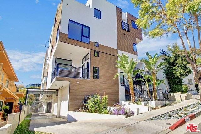 Photo of 1223 N Larrabee Street #3, West Hollywood, CA 90069 (MLS # 21694728)